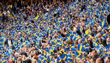 Immigration propels Swedish population close to ten million