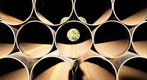 Austrian steelmaker's profits melt down