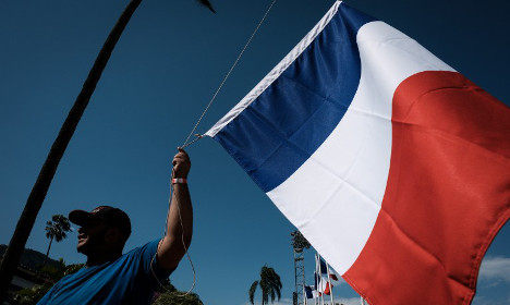Just how far can foreigners go in criticizing France?