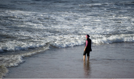 'We won't ban burqinis on our beaches' insists Barcelona