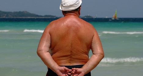 Ten top tips to avoid looking like a guiri when in Spain
