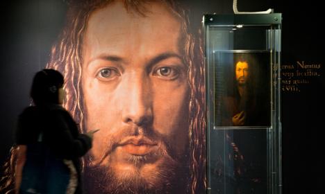 500-year-old German artwork bought at flea market