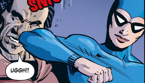 Is Sweden about to make this comic book icon a woman?