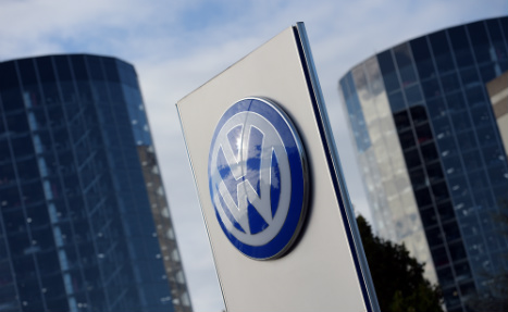 VW puts workers on part-time after dispute with supplier
