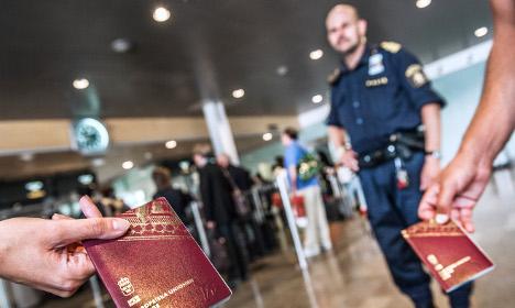 Sweden sees fivefold rise in people-smuggler arrests