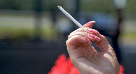 Calls to smoking helpline rocket in Austria