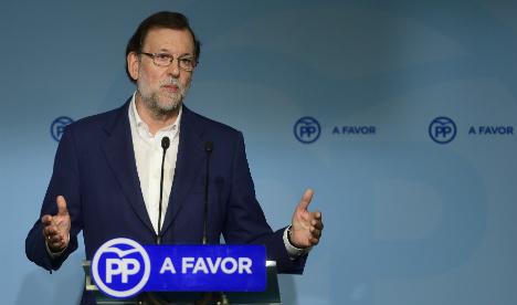 Spain moves a step closer to ending political deadlock