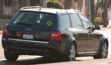 Holidaymaker held for leaving baby in hot car in Spain