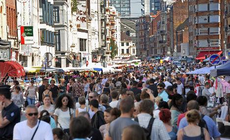 France cancels Europe's top flea market over terror fears