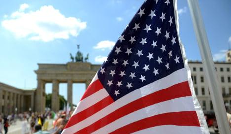 The easiest visas to get as an American in Germany
