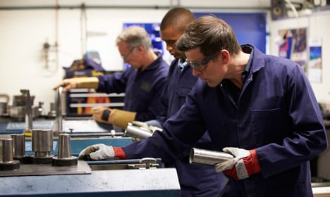Foreigners fill more than half of all new jobs in Denmark