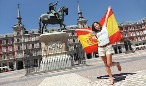 Expat Spain: Warm, friendly and brilliant for family life