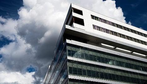 Global list ranks Karolinska university best in Sweden