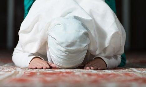 Danish women-led mosque makes Scandinavian history