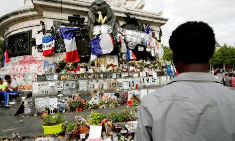 France expels Malian on suspected jihadist links