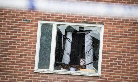 Sorrow for boy killed in Gothenburg gang attack