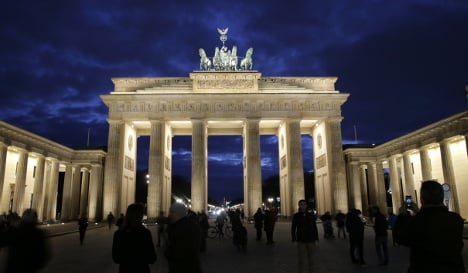 14 facts you never knew about the Brandenburg Gate