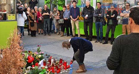 Vienna iron bar murderer declared mentally ill