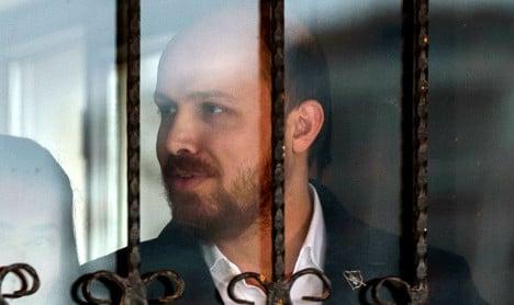 'Deal with mafia not my son', Erdogan tells Italian judges