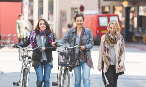 Expats: Denmark 'world's worst' for making friends