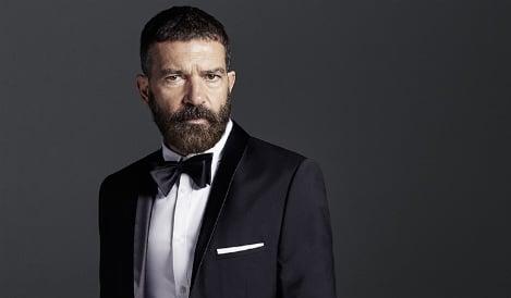 Antonio Banderas launches his own fashion label