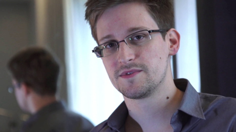 Politicians renew call to bring Snowden to Germany