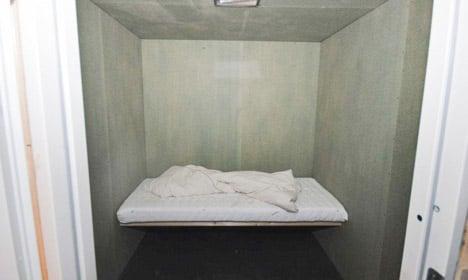 Norwegian politician locked daughter in homemade cell