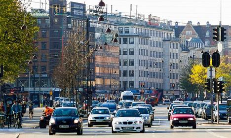 EU breathes down Denmark's neck over bad air quality