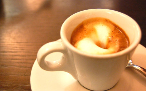 Gene makes coffee-lovers full of beans: Italian study
