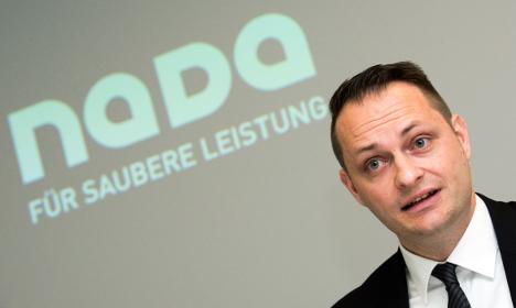 German officials blast IOC over Russia verdict