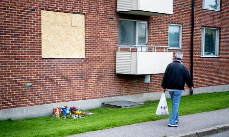 No arrests after boy's death in Gothenburg grenade attack