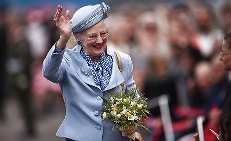 Denmark delays queen's state visit to Turkey