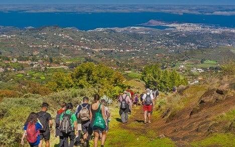 Gran Canaria: 'So much more than beaches'