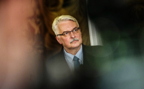 Poland criticizes Germany's 'self-serving' foreign policy