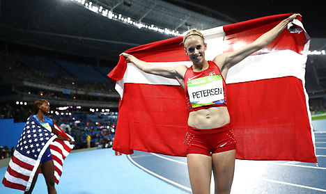 With 13 medals, Denmark has 'best Olympics ever'