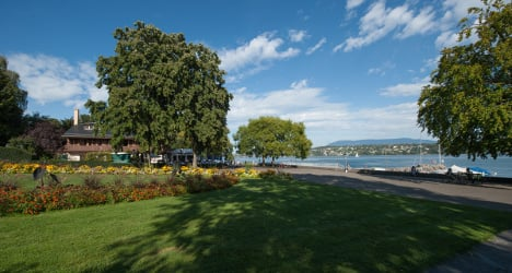 Two homophobic attacks reported in Geneva park