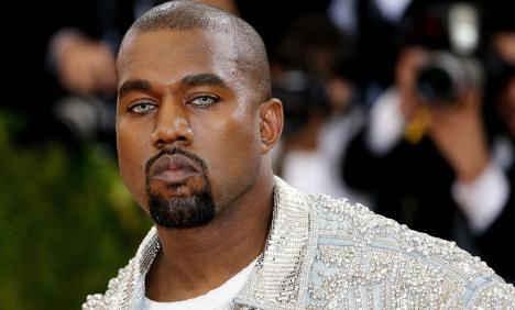 Kanye West pop-up store opens in Kreuzberg, Berlin