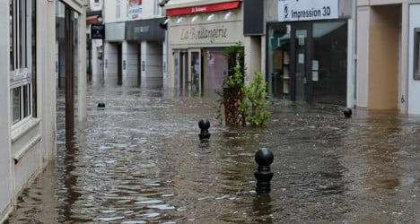 Swiss Re: natural disasters prove costly this year