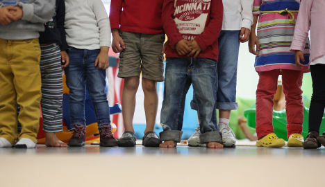 Nearly 9,000 refugee children reported missing: report