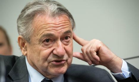 Yugoslav spy chiefs jailed for Munich murder of dissident