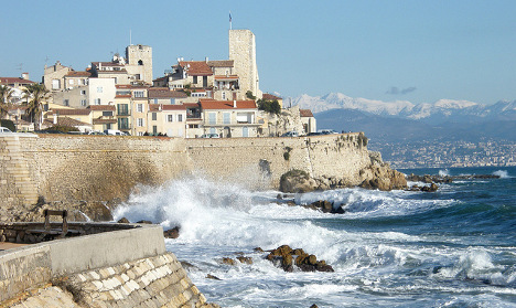 France gets three new 'international tourist zones'