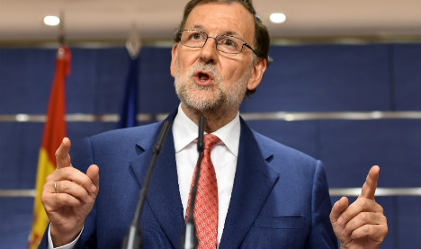 Spain risks third elections as political deadlock continues