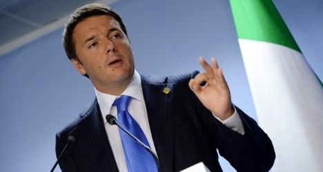 Italy's top court OKs public vote on political overhaul