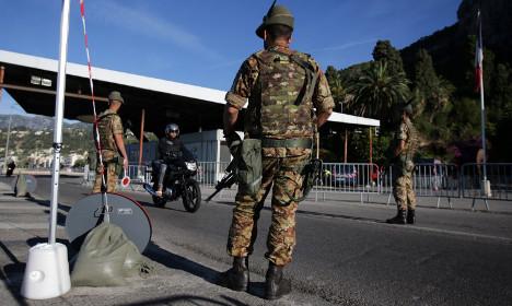 Concerns grow after chaos on Franco-Italian border