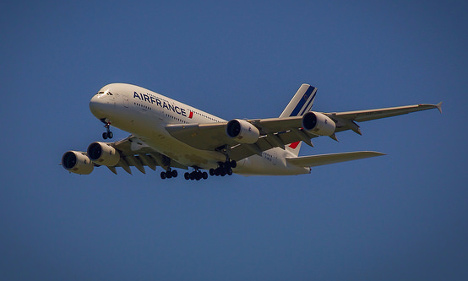 Air France strike update: 150,000 passengers affected