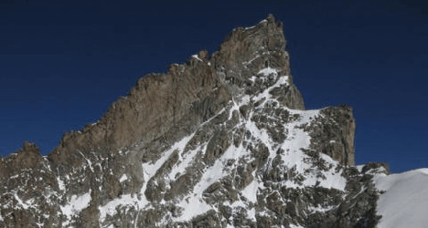 Hiking accidents claim lives in Swiss mountains