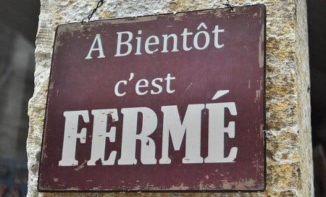 French café owner fined €190k for closing on Bastille Day