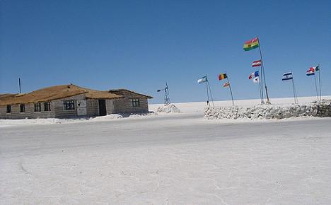 Italians among those killed at Bolivia's top tourist draw