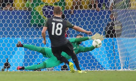 German penalty heartbreak as Brazil win men's gold