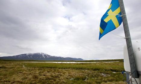 'Norrland should vote on independence from Sweden'